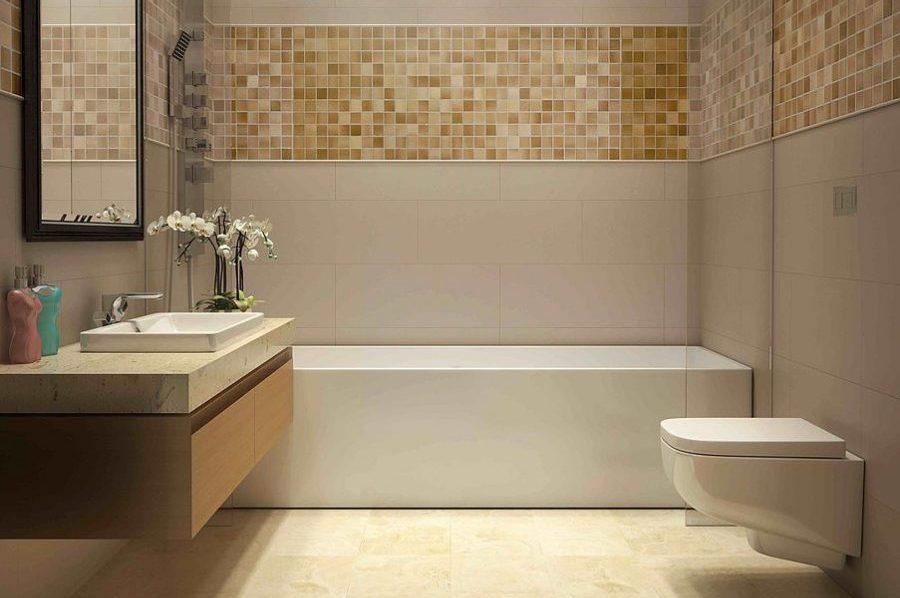 S.I. Jones Bathroom Renovations